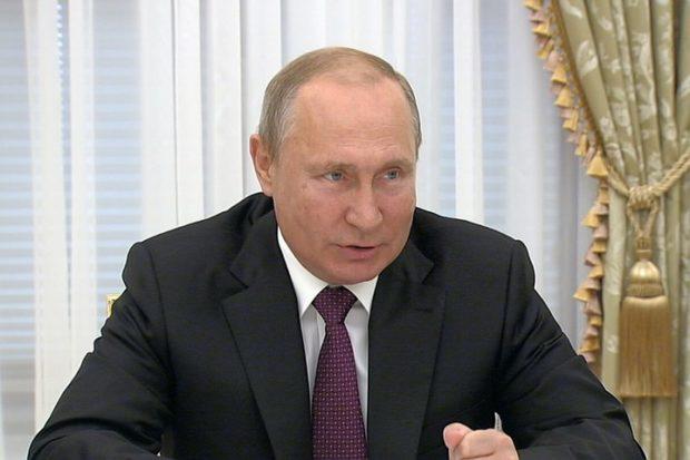 Путин о трудоустройство людей с ограничениями по здоровью, инвалидностью