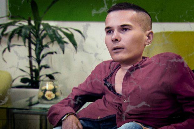 Антон Мамаев - научился жить настоящим