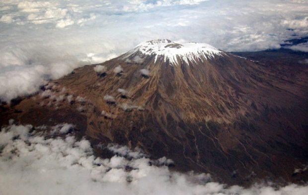 Кили без ограничений - покорители Килиманджаро!