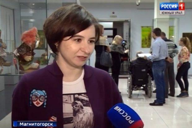 Лучшие социальные ролики выбрали в Магнитогорске