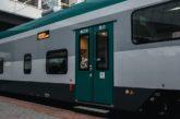 Новый, доступный колясочникам поезд Минск-Витебск