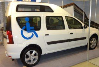 АвтоВАЗу выдали ОТТС на версию Lada Largus для инвалидов