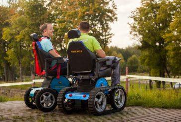 ОБСЕРВЕР откроет площадку по производству кресел-колясок