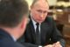 Чушь, чушь, конечно - Путин с трудом поверил в цинизм