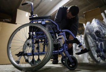 Риски маркировки инвалидных колясок