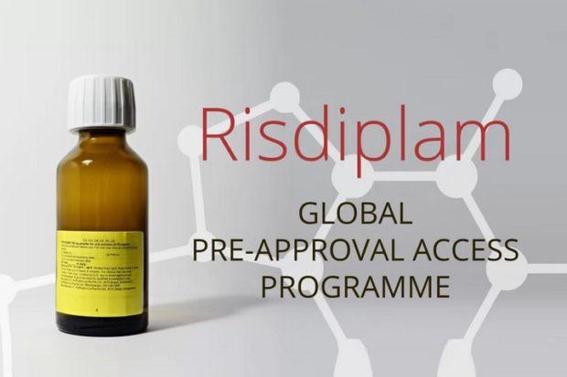 В России стартовала программа дорегистрационного доступа к рисдипламу для пациентов со СМА