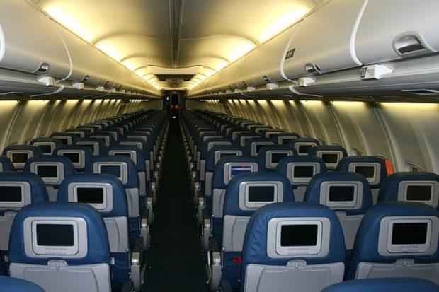 1 января вступили в силу требования по оснащению самолетов для пассажиров с инвалидностью