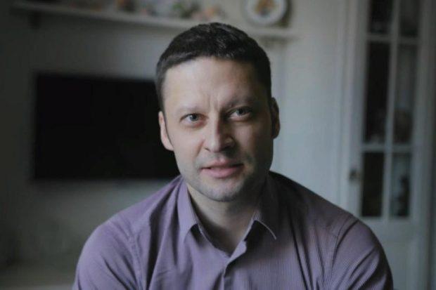 Хирург-онколог Андрей Павленко