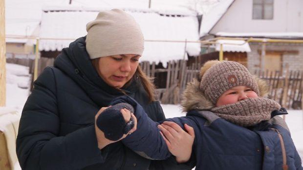 Ваня Гладков - День прошел и хорошо