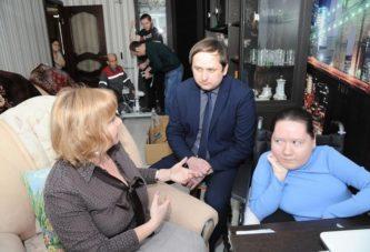 Мария Труханова - жизнь пошла на подъём