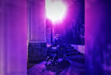 Алёна Лёвина – Рейвы на коляске