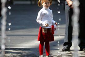 Польша. Денег нет, но детей лечат от СМА