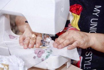 Швейное производство на дому
