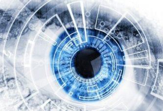 Бионический глаз подключили к мозгу