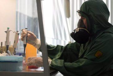 Препарат для лечения коронавируса