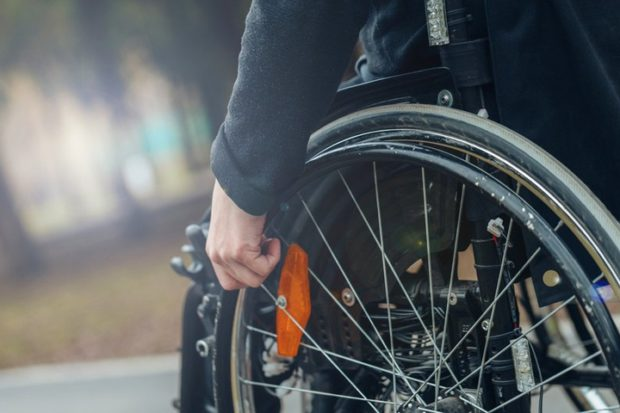 Штраф за отказ обслуживать инвалидов и пожилых