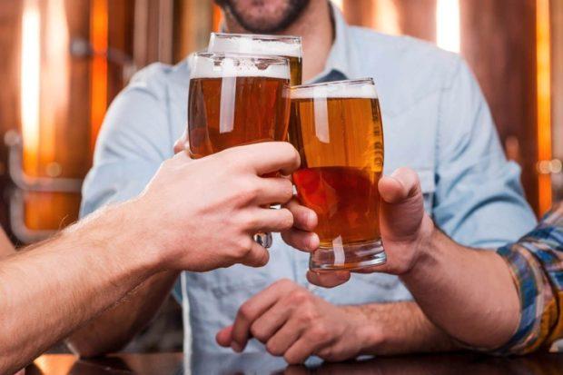 Пиво помогает при вирусной инфекции