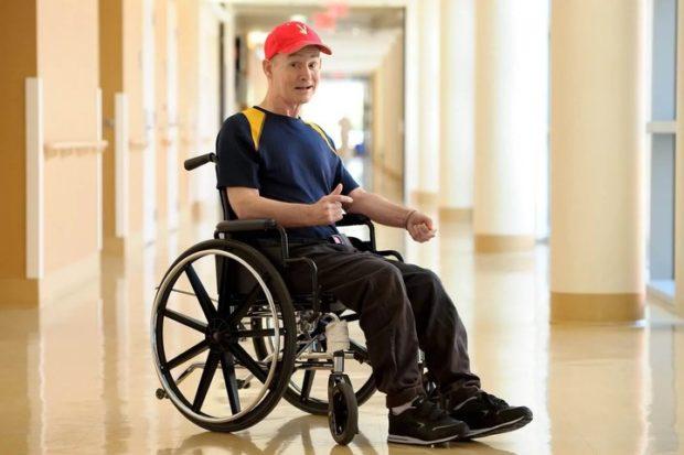 Надежда для людей с болезнью Гентингтона