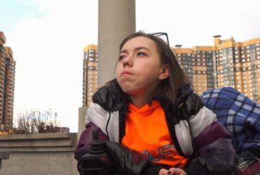 Евгения Панфиленко –тату-мастер из Петербурга