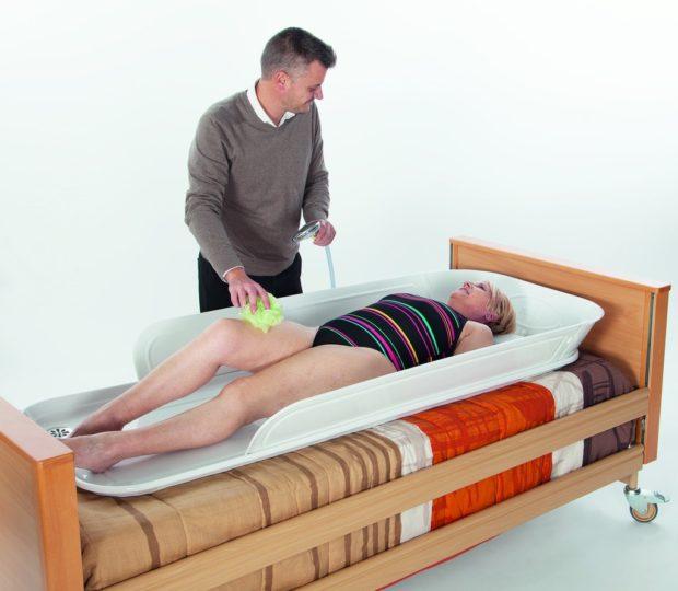 Jube ванна для кровати