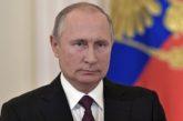 Путин - поддержать инвалидов и детей-сирот
