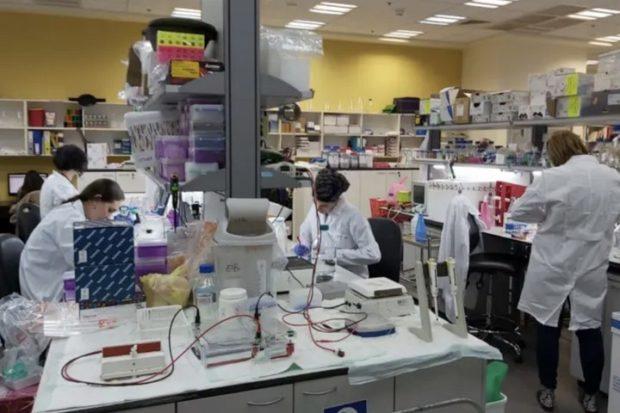 Израильская вакцина от вируса COVID-19