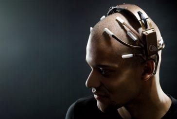Искусственный интеллект - сигналы мозга втекст