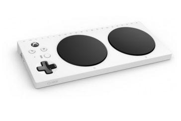 Xbox Adaptive Controller поможет!