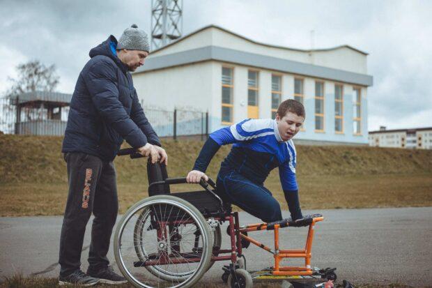 Влад Кандратов - Тренер пришел комне домой