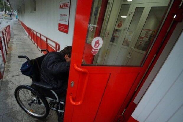 Хабаровчанин украл у родной матери инвалидную коляску