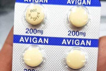 Эстония первой получит препарат Avigan