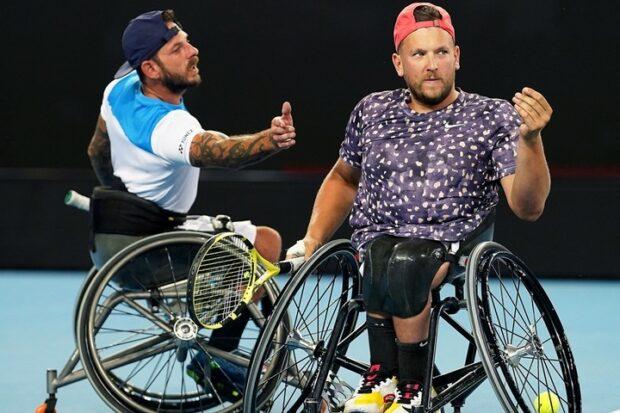 Теннисист-инвалид заявил о дискриминации на US Open
