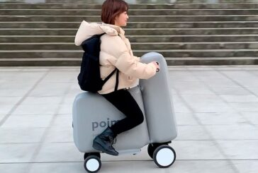 Portable and Inflatable Mobility