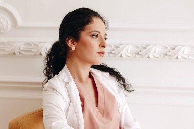 Кардиолог и терапевт Ирина Мурадян