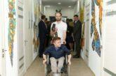 Иван Пчельников готовится поступить в магистратуру