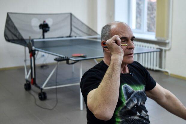 Сергей Фещенко - Как я стал председателем