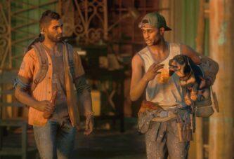 В Far Cry 6 появится щенок Чоризо