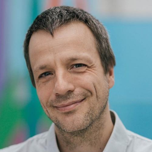 Лоран Серве, невролог Оксфордского нейромышечного центра MDUK
