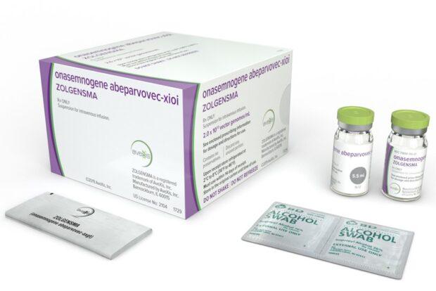 Zolgensma для взрослых пациентов со СМА