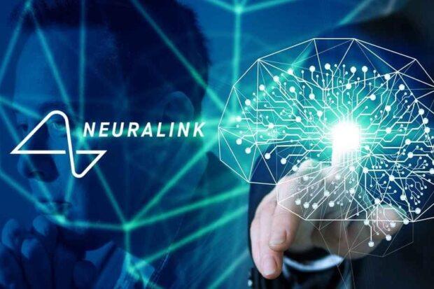 Презентация проекта Neuralink