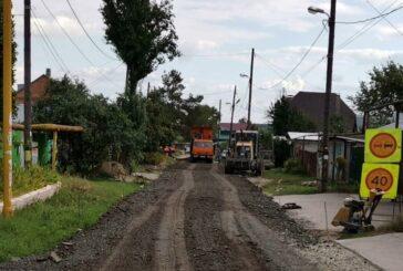 Колясочник заставил отремонтировать дорогу