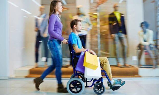 Инвалидность и секс не исключают друг друга