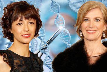 Нобель по химии дали за CRISPR