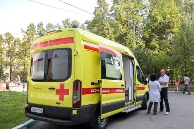 В Челябинске COVID-19 убил сердечника
