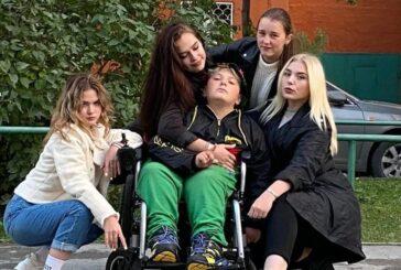 Тимур Андрюшин попал на шоу «Мужское/Женское»
