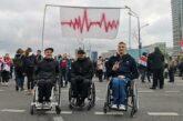 Алексея Коренькова осудили заучастие в митинге