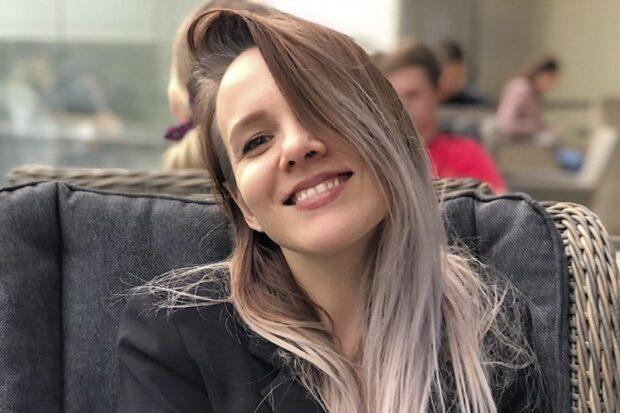 Анастасия Игнашева - Муж нормальный или тоже?