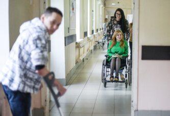 Упростили правила получения инвалидности
