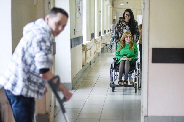 В России упростили правила получения инвалидности