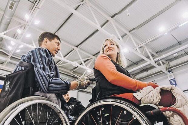 Инвалиды в Подмосковье вместо средств реабилитации будут получать деньги
